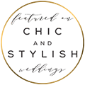 Chic and Stylish Weddings