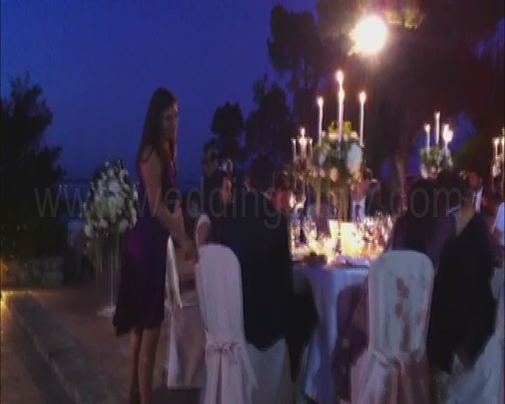 weddings in capri