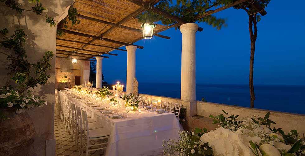 wedding villa in italy. Black Bedroom Furniture Sets. Home Design Ideas