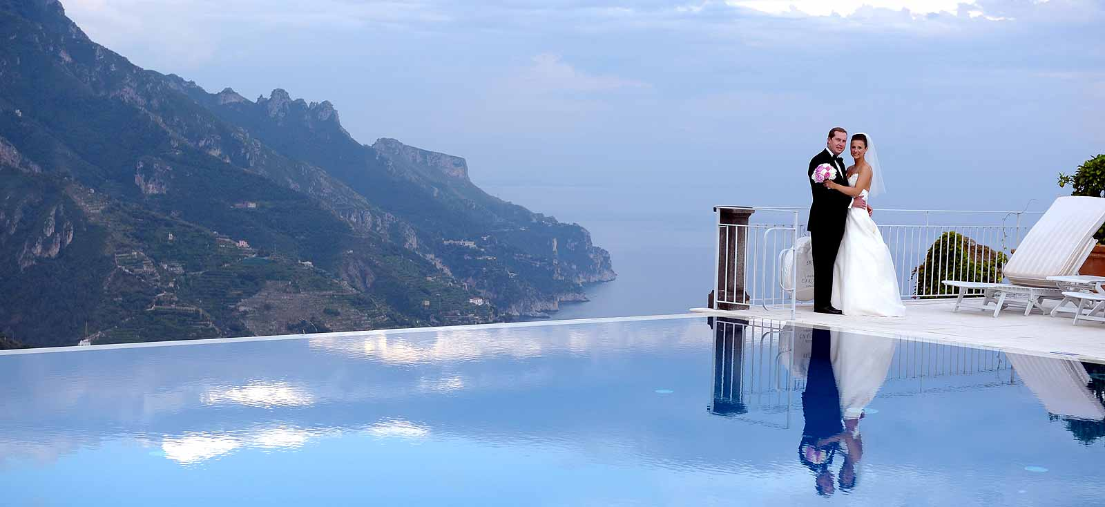 A Wedding On Amalfi Coast Marriage Testimonial