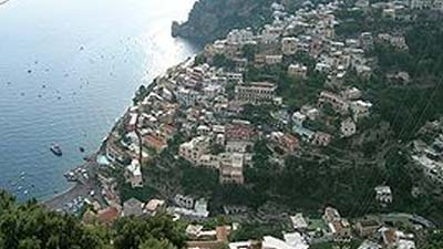 video in Amalfi Coast