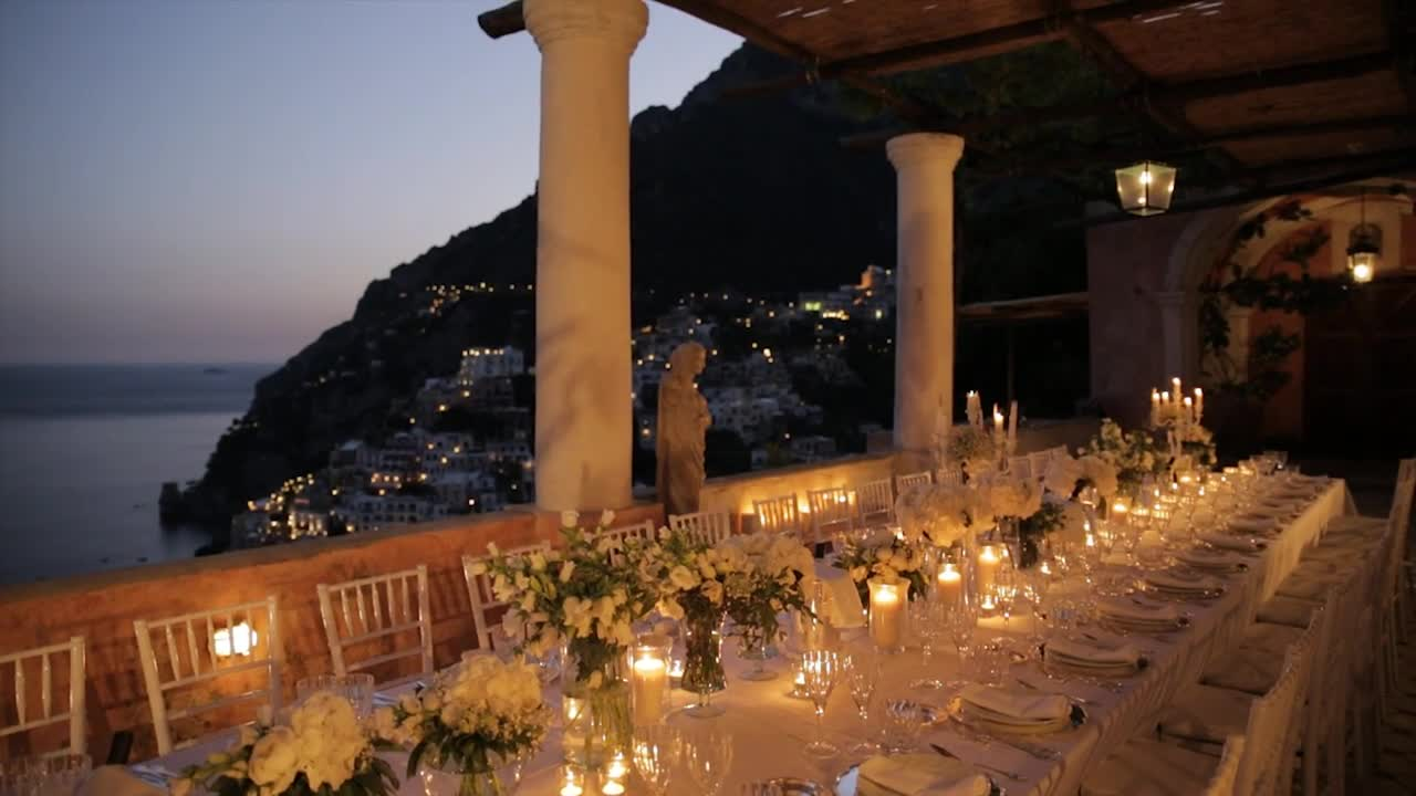 Index Of Amalfi Coast Wedding Video