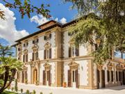 Luxury Villa on Tuscany coast The villa will be restored by the end of 2014. It will be one of the best villas in Tuscany. During my visit I gave advices to realize right areas for ceremony, reception outdoor and indoor.