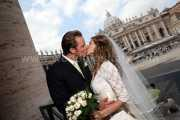 St Peter's Catholic Wedding