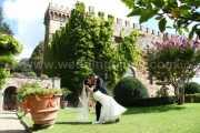 Outdoor Weddings in Tuscany