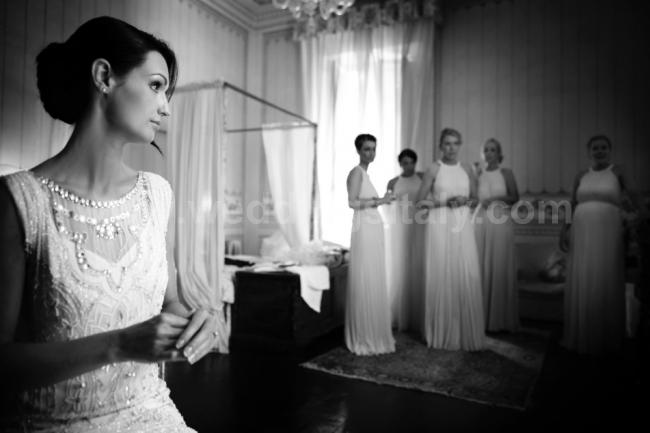 Interview with David Bastianoni, an international wedding photographer based in Tuscany