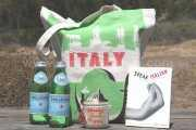 Italian Wedding Welcome-Basket Ideas