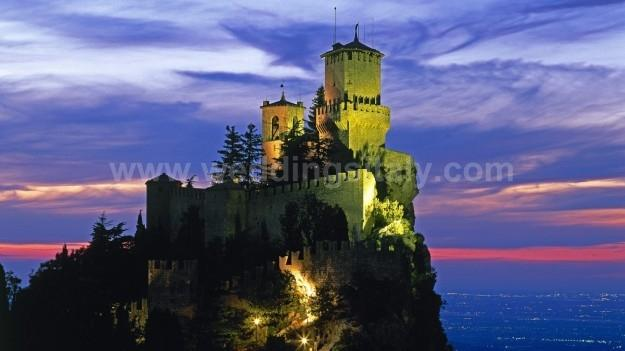 TOP 10 VENUES IN THE REPUBLIC OF SAN MARINO AND SURROUNDINGS
