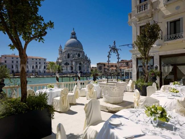 TOP TEN VENUES IN VENICE