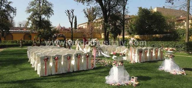 TOP TEN WEDDING VENUES IN FLORENCE