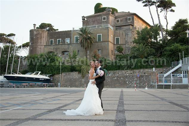 10 best locations in Rome to get married
