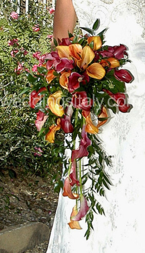 Cascade Bouquet Zoom Zoom