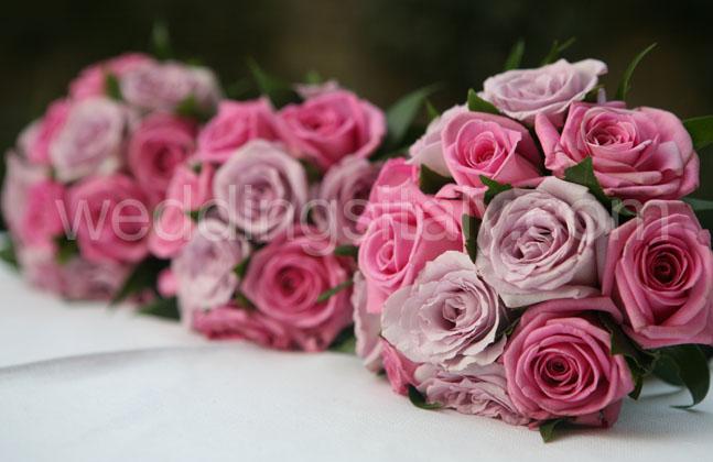 Round Bouquet Zoom