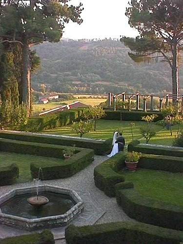 Wedding in Tuscany Beautiful entrancing Tuscany