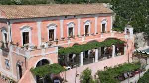 Villa San Giacomo, Positano