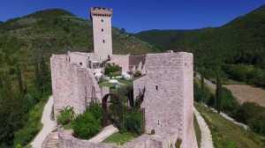 Umbria Wedding Rocca dei Trinci