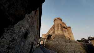wedding odescalchi castle rome