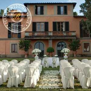 Diventare Perfect Wedding Venue