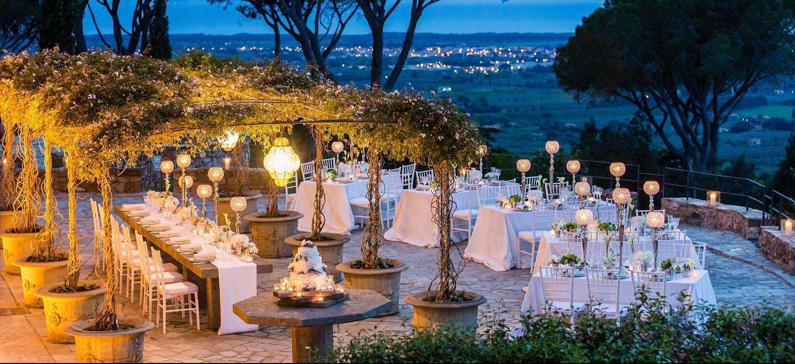 Castello Di Segalari Wedding
