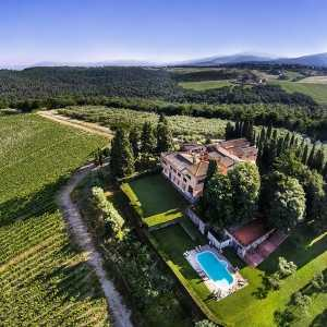Find your wedding venue in Tuscany