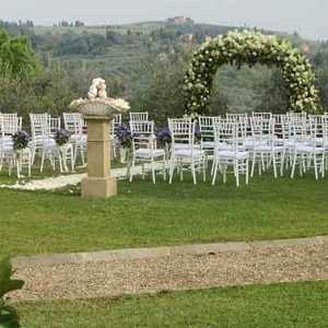 Dream civil weddings in a Tuscan heaven