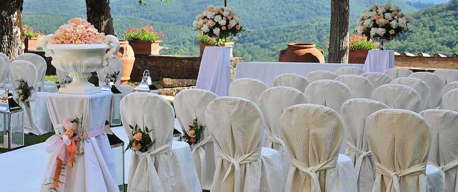 Emotional and Stylish Weddings in Italy