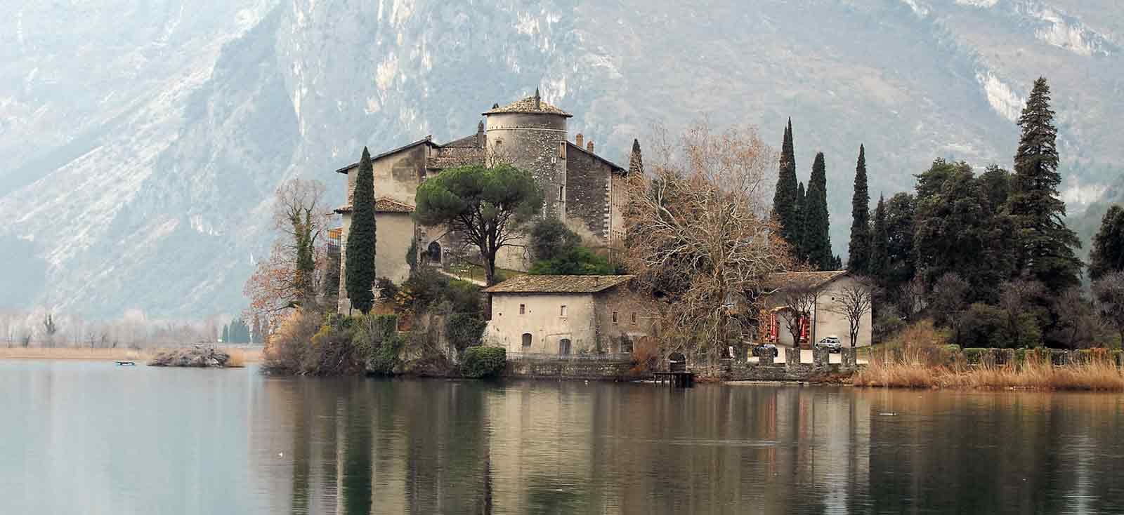 castle italian