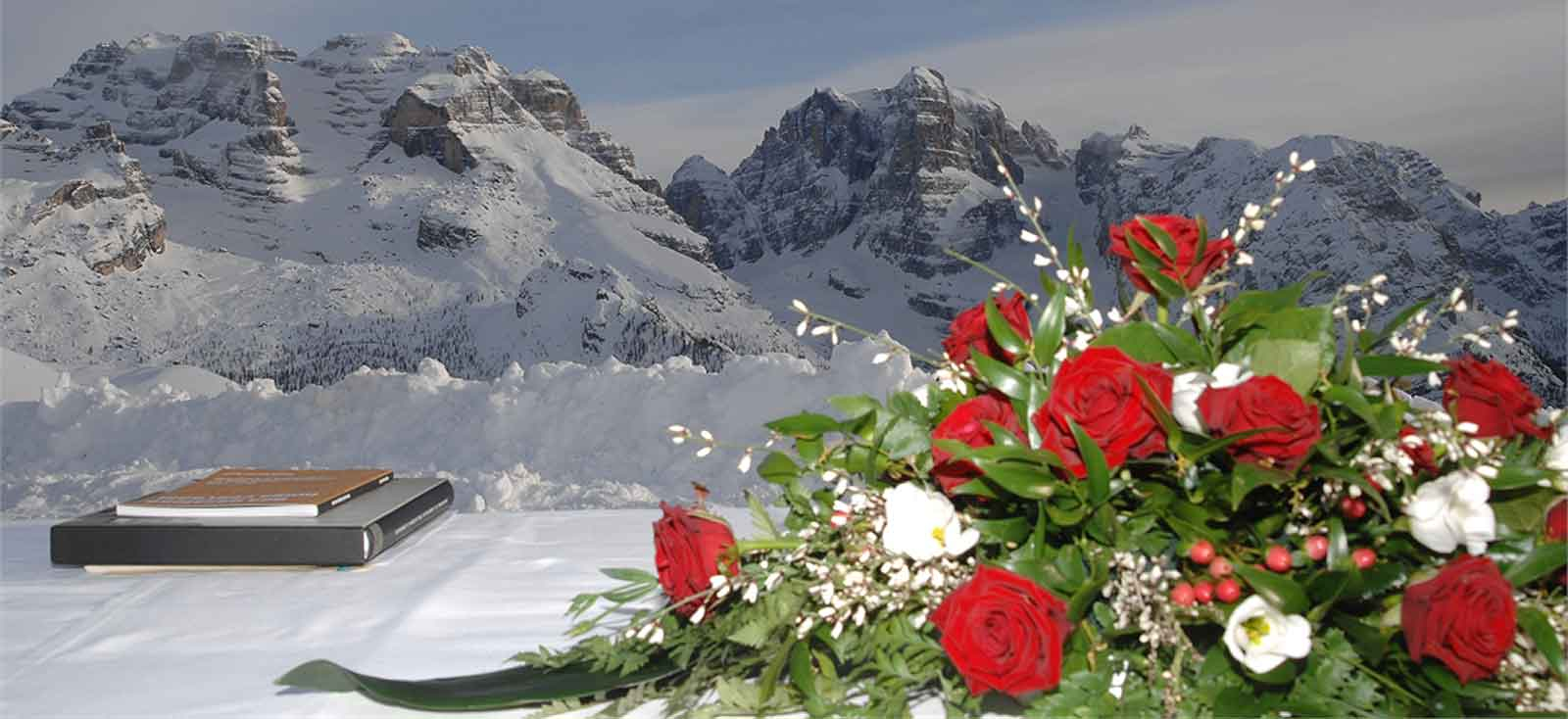 Mountain Wedding Video