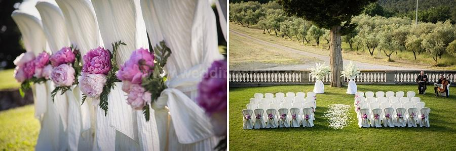 Mary & Kelly Wedding in Tuscany