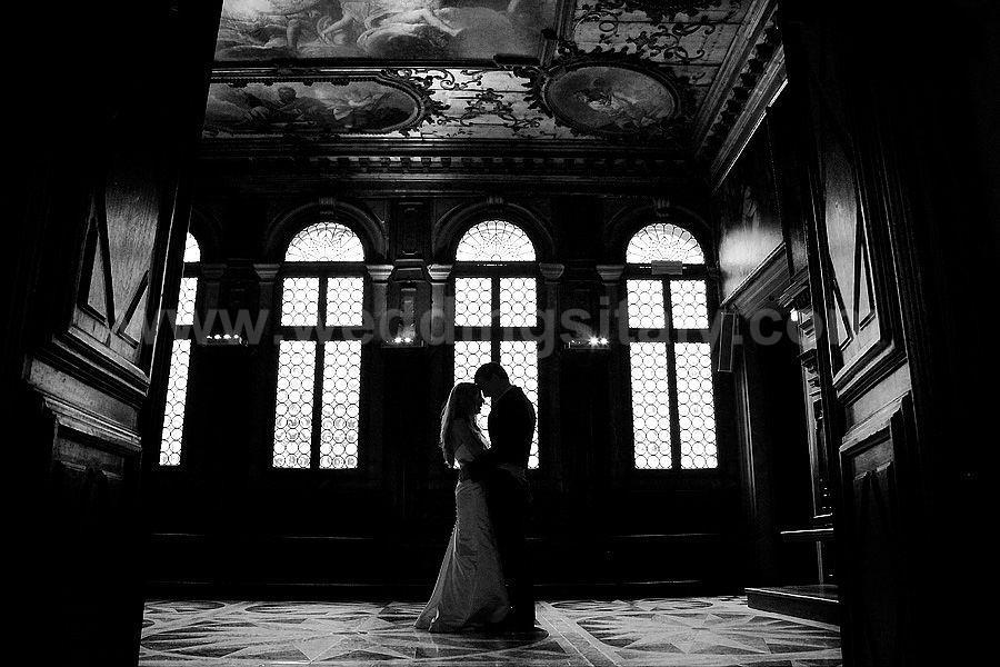 Diane & Nathan Wedding in Venice
