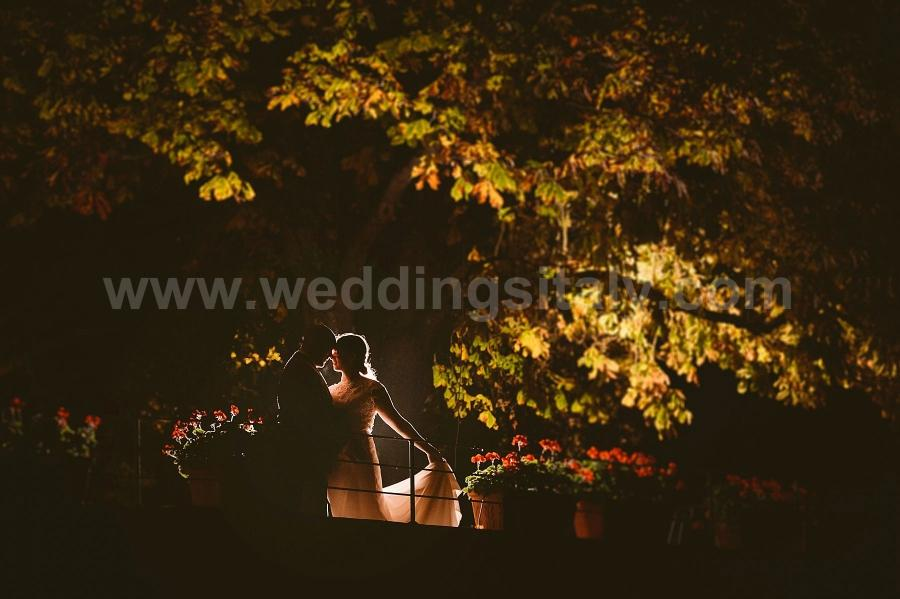 Hannah and Paul Wedding in Tuscany at Villa Nozzole