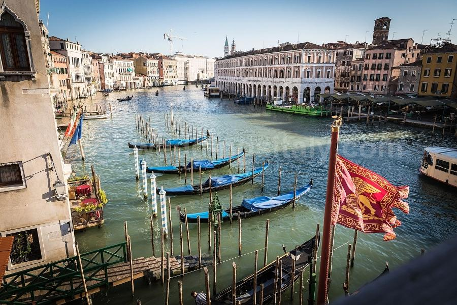 Luxury Weddings in Venice at Ca'Sagredo