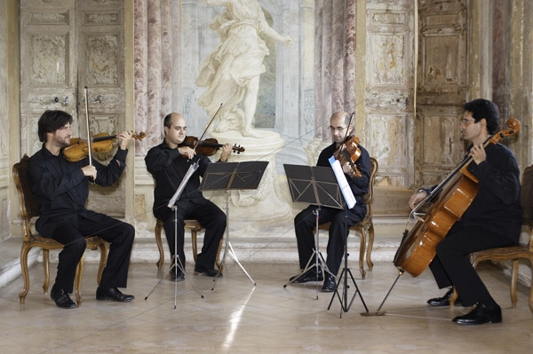 Music For Ceremony In Italy