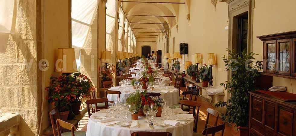 Villa San Michele, Fiesole - Florence
