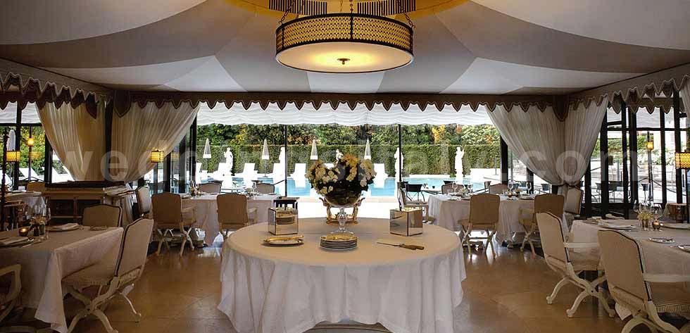 Grand Hotel Villa Cora Florence