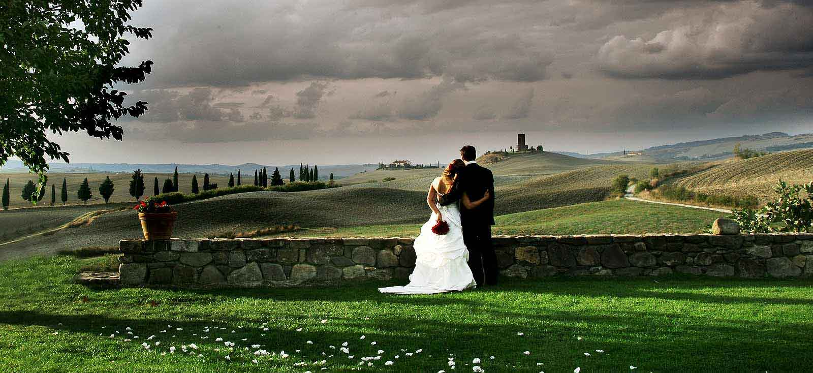 Wedding In Tuscany Wedding Planner In Tuscany