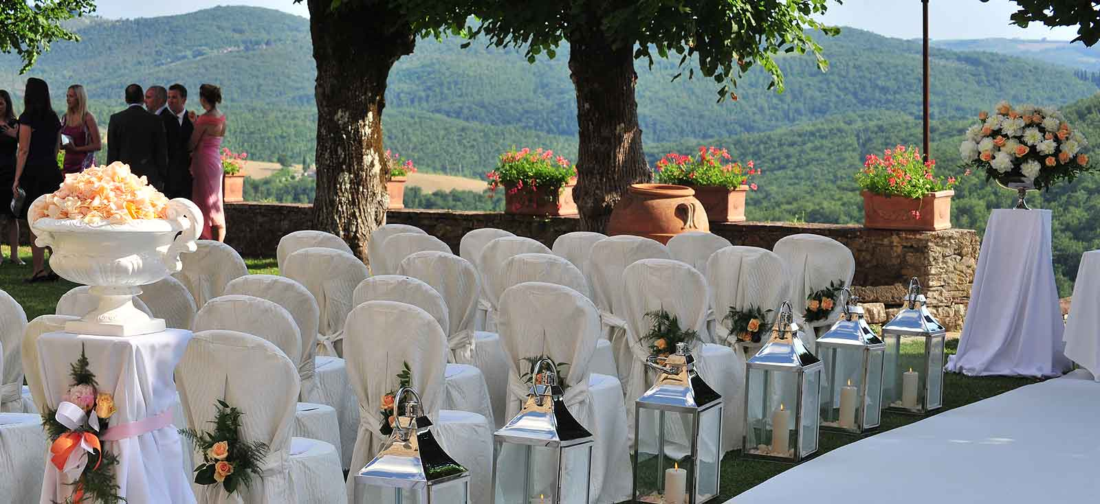 Weddings In Italy And Mission Wedding Planner Soro