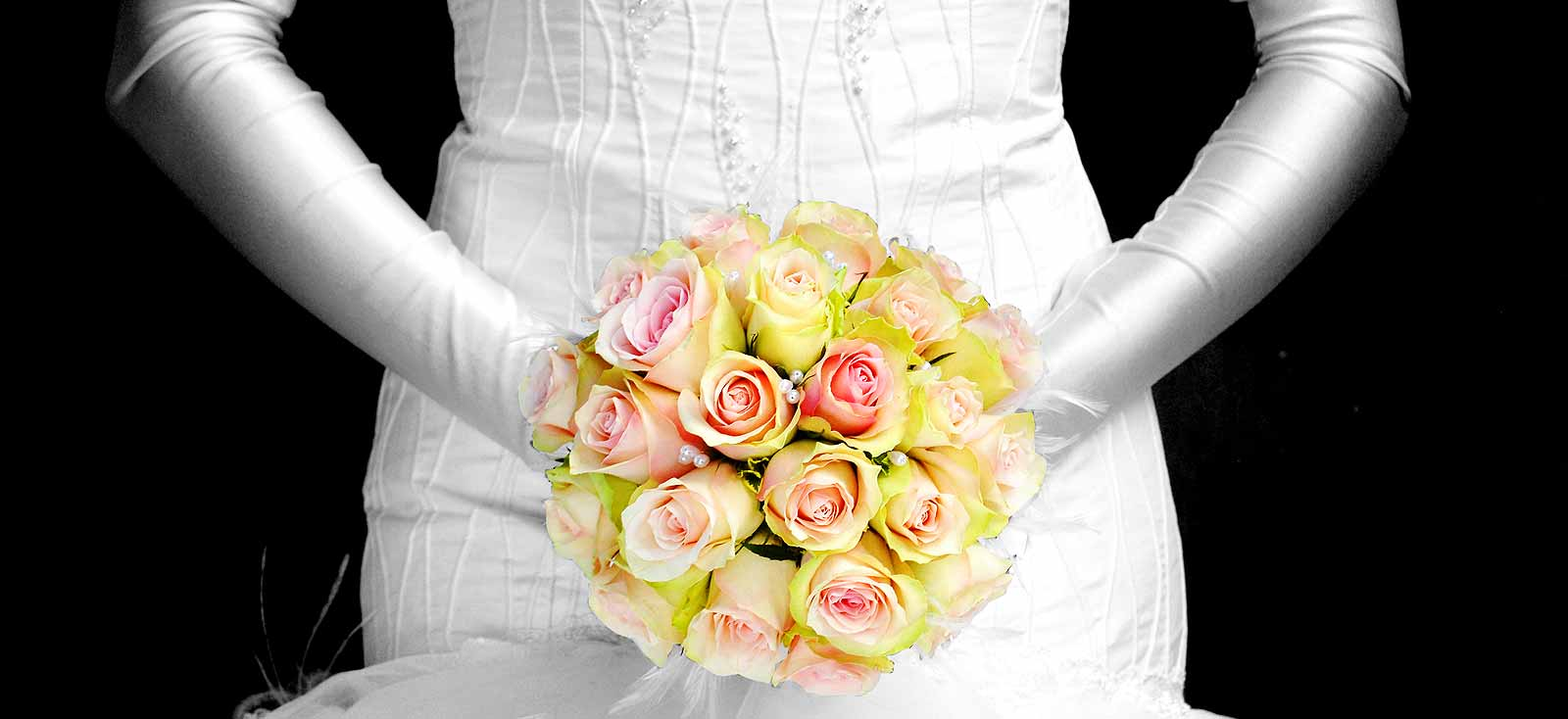 Wedding services in Italy: wedding photographers, wedding flowers